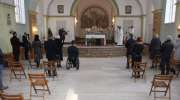 Poświęcenie i otwarcie Domu na Pietraszkach