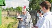 Wizyta Arcybiskupa Nuncjusza