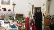 Wizyta św. Mikołaja 2020 r.