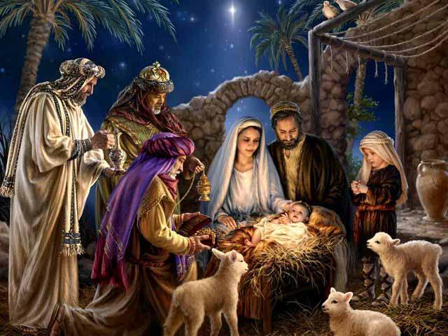 Święta Bożego Narodzenia | Parafia pw. Przemienienia Pańskiego w Kielcach -  Białogonie